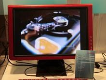 Vista上市 长城电脑展台一览