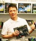 胡伟强:杰微品牌逐渐成形决心进军海外