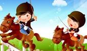 儿童运动会 六一儿童节特辑