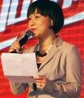 诺基亚中国(华东区)副总经理:严敏女士