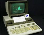 第一款真正意义上的工作站 HP 9845A