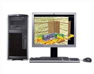双显卡AMD皓龙工作站 HP xw9300