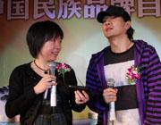 歌手郑钧也爱WALKSHOW