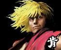 《街头霸王4》角色出招表——肯