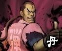 《街头霸王4》角色出招表——丹