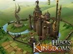 英雄无敌:王国