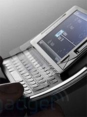 索尼爱立信首款WM6智能 XPERIA X1发布