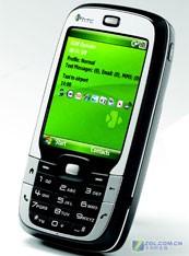 QWERTY双键盘WM6 HTC智能S710亮相3GSM