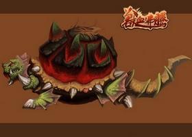 《兽血沸腾》游戏原画3