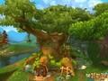 巨大的树屋