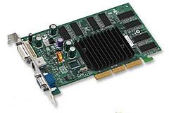 GeForceFX 5200