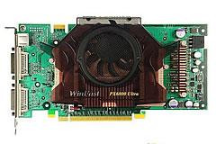 GeForce 6800Ultra