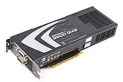 GeForce 9800GX2