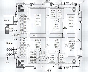 机械制动电路图