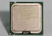 Intel酷睿2双核E8400