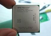 AMD 羿龙 9550