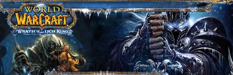 《魔兽世界》中文专题站