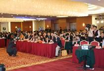 中国软件崛起峰会现场