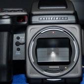 哈苏/HASSELBLAD H4D-60数码相机