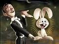 皮克斯短片《魔术师和兔子》