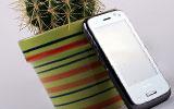MIRO后起之秀 移动3G手机联想TD80t图赏